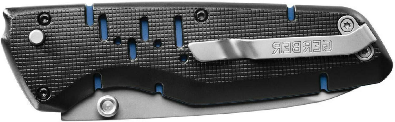 BRAND NEW Gerber Skyridge Folding Knife