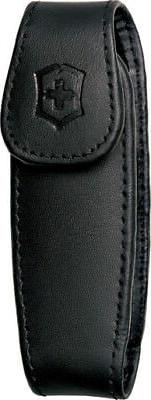Victorinox Carrying Case  for Tools - Black - Leather