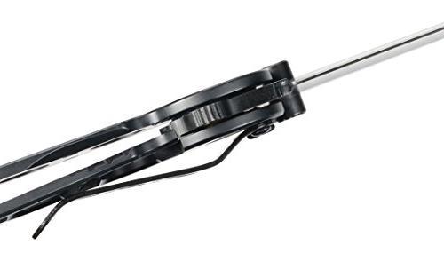 CRKT Pocket Knife: Pocket Knife Stainless Blade, Frame Lock