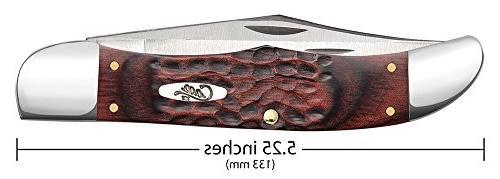 Case Folding Hunter Knife
