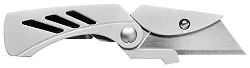 folding knife e a b