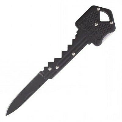 key folding knife blade