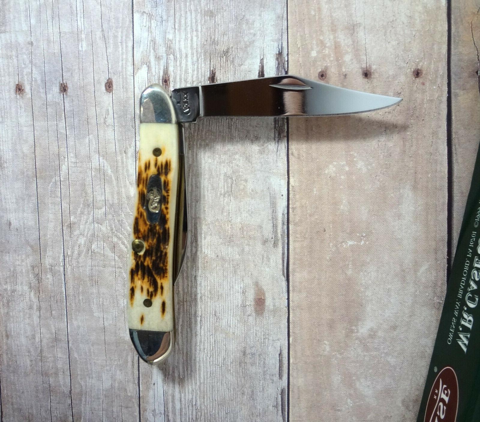 CASE Knife Blade NIB USA