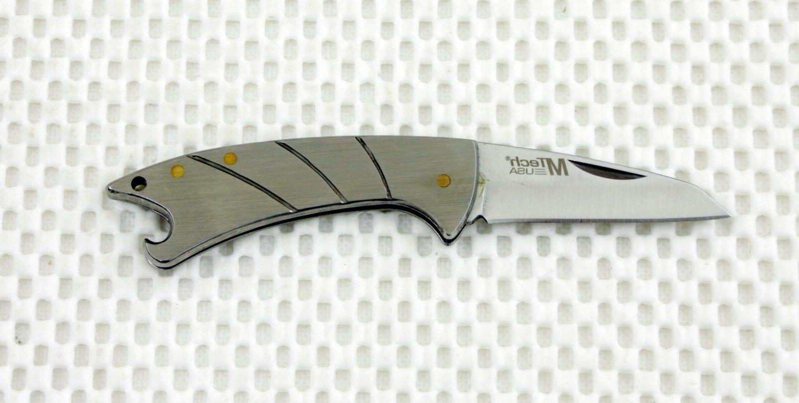 mt 982 very thin folding pocket knife