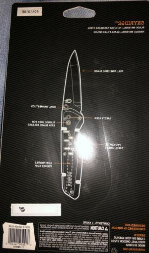 NEW Gerber Skyridge Clip Folding Knife
