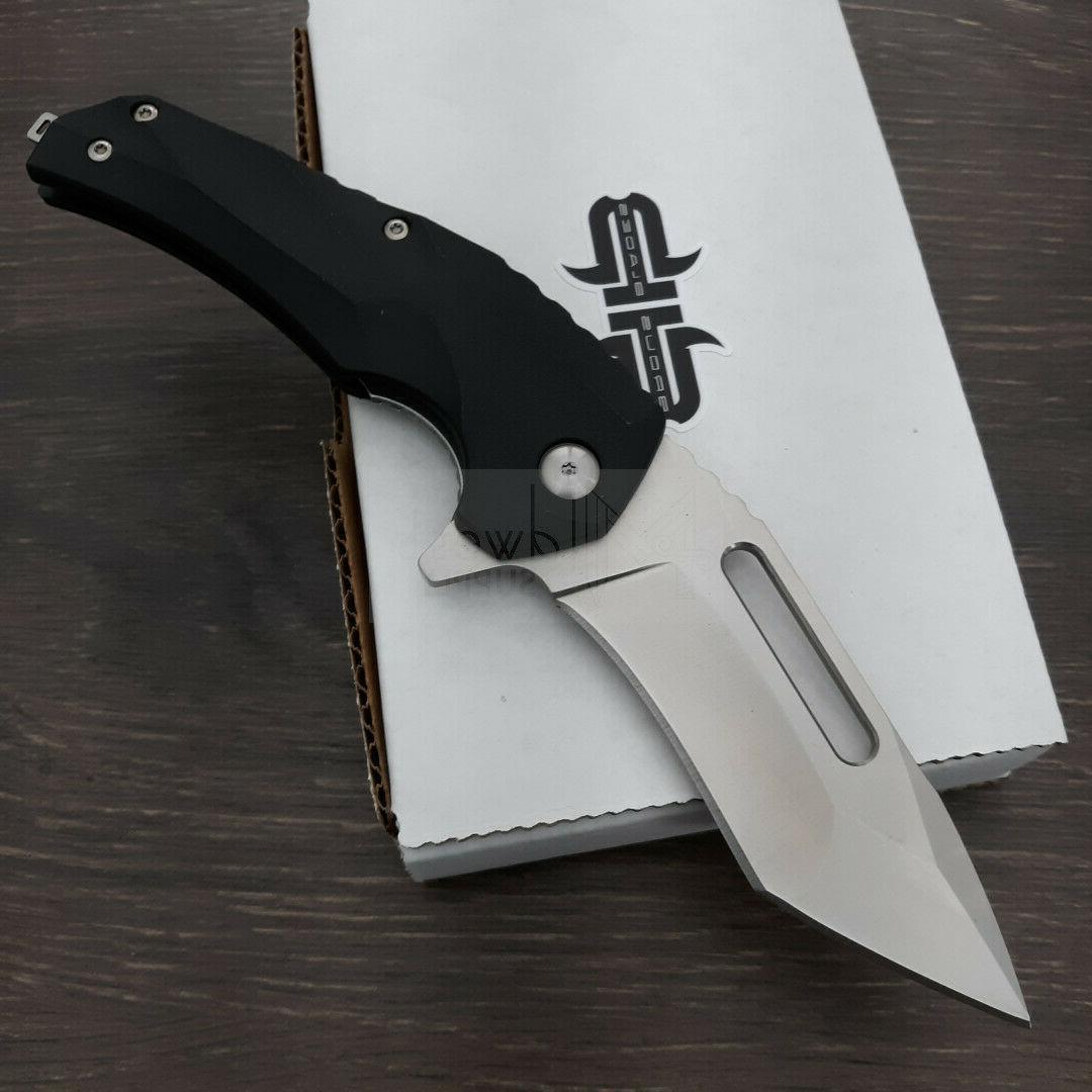 reloader folding knife 3 5 d2 tool