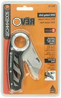 Revo Folding Utility Knife  IDL Tool TE03-731