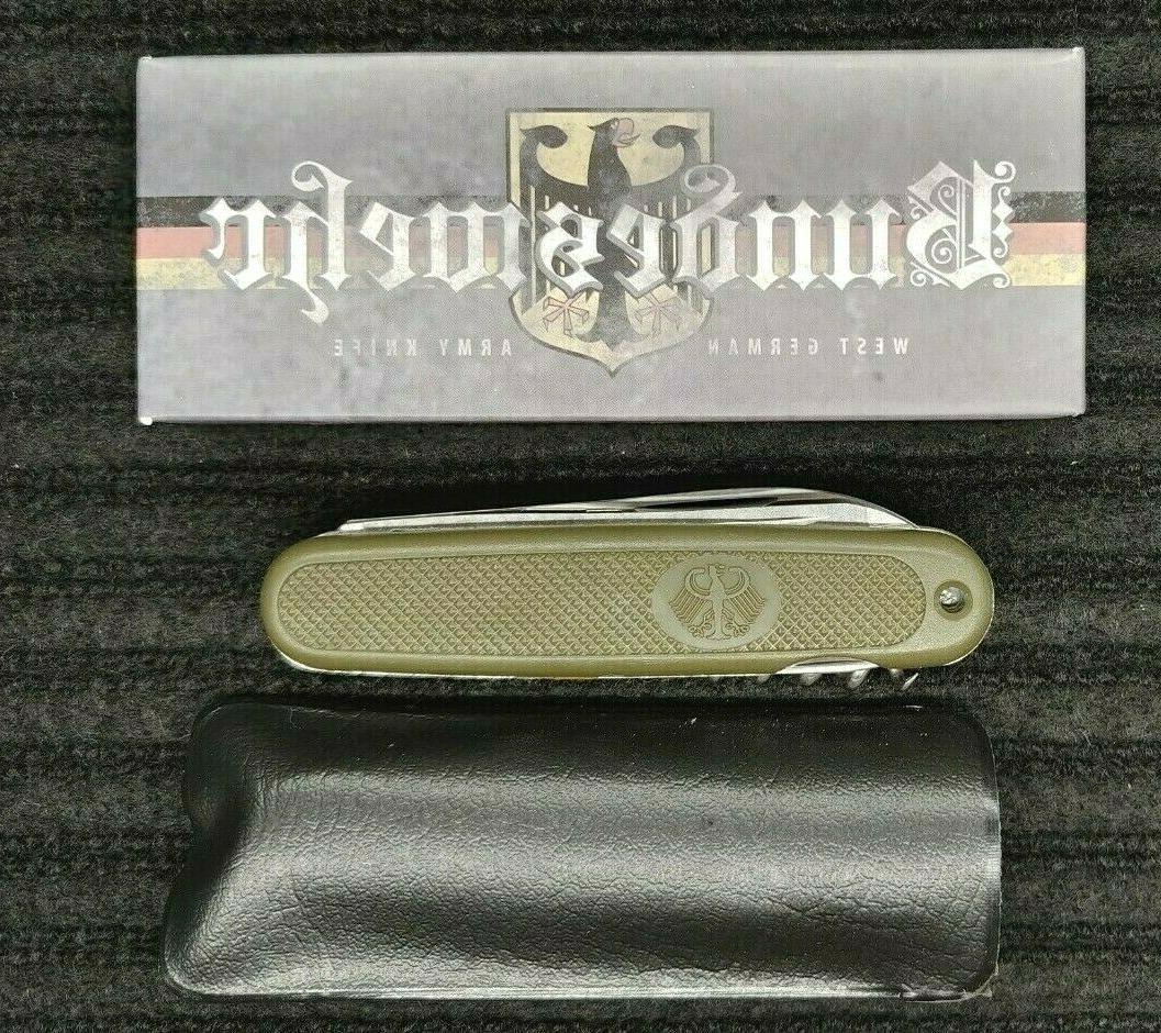 Bundeswehr West German Military Replica, Knife