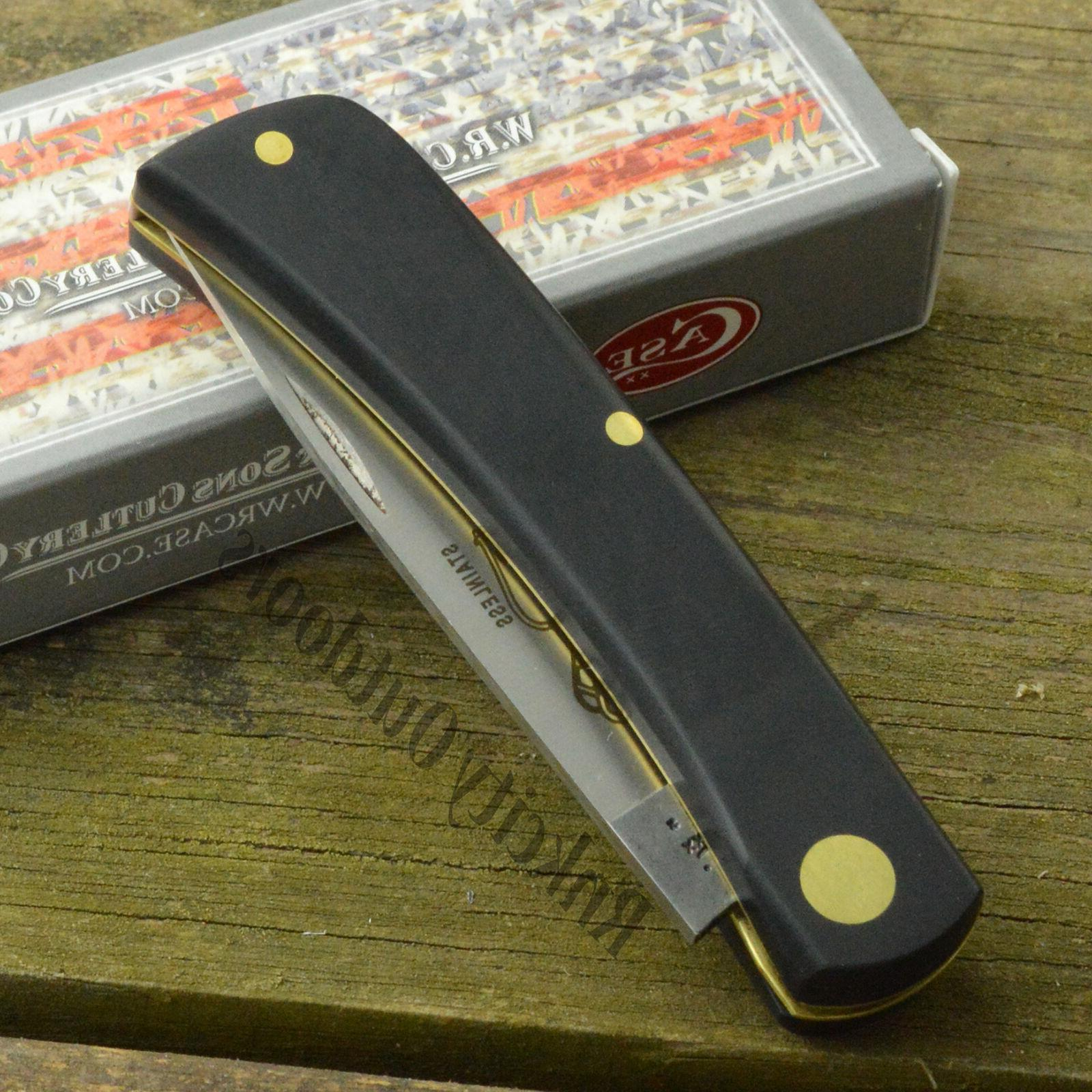 Case Handle Buster Folding 2137 SS
