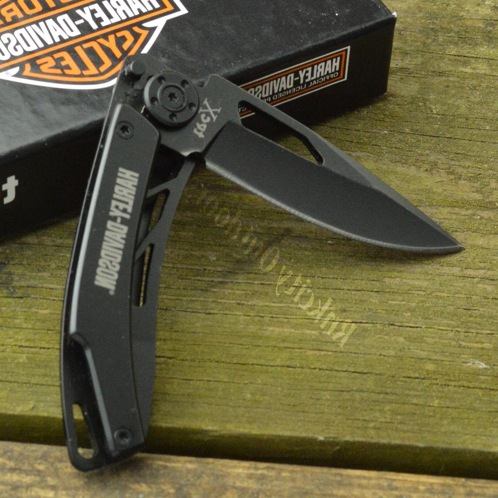 Case XX Dinero Davidson Clip Knife