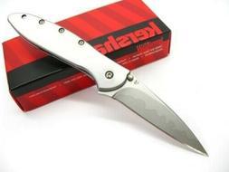 Leek Composite Blade