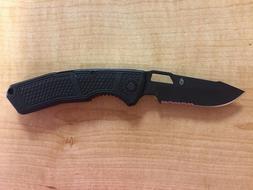 mini paraframe fine edge tanto blade clip