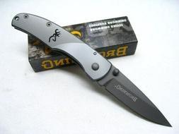 Browning Mountain Ti Knife, Medium