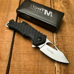 MTech Tactical Spring Assisted Folding Everyday Carry Knife