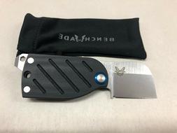 NEW Benchmade 380 Aller Folding Knife 6 Tools CPM-S30V Blade