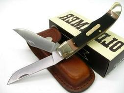 Old Timer 25OT Folding Hunter Folding Pocket Knife