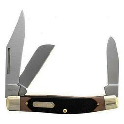 Old Timer 8OT Senior Pocket Knife