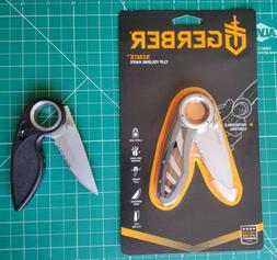 Gerber Remix  & Gerber Chameleon  Folding Knives