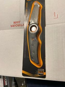 Gerber Remix Tactical Clip Folding Knife with Dual Thumb Lif