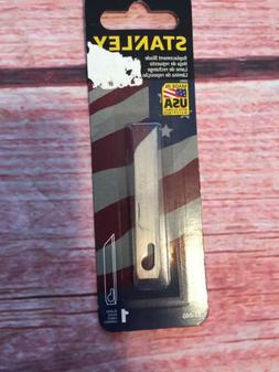 Stanley Replacement Blade For 10-049 Knife 1 Blade 11-040