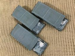 Gerber Sheath Folding Knife or Tool Nylon Camo MOLLE