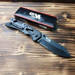 Smith And Wesson M&P Assisted Open Emergency Rescue Folding