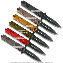 Stiletto Tactical Assisted Opening Folding Pocket Knife with
