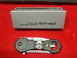 Tac-Force Speedster Model Assisted Knife