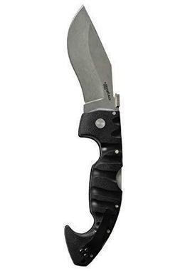 Cold Steel Tactical Pocket Folding Knife, Spartan