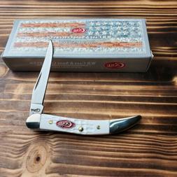Case XX Tiny Toothpick Sparxx Series Stainless Steel Folding