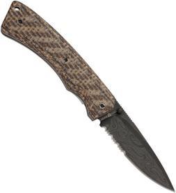 "Browning, Wihongi Signature Hemp Knives, Small, 2 3/4"" Blade"